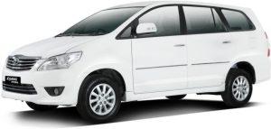 rental mobil malang murah grand inova
